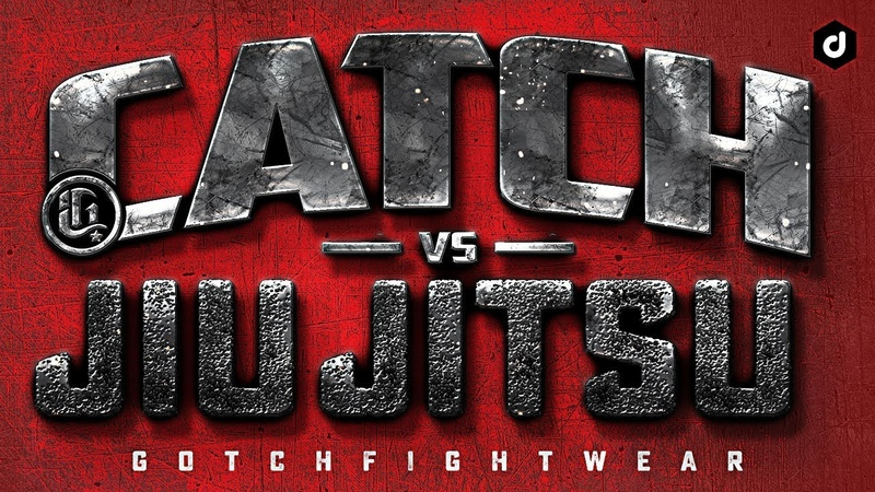 Rufino Dos Santos: The Man Who Beat Carlos Gracie - Catch Wrestling vs Jiu Jitsu (Spanish Subtitles)