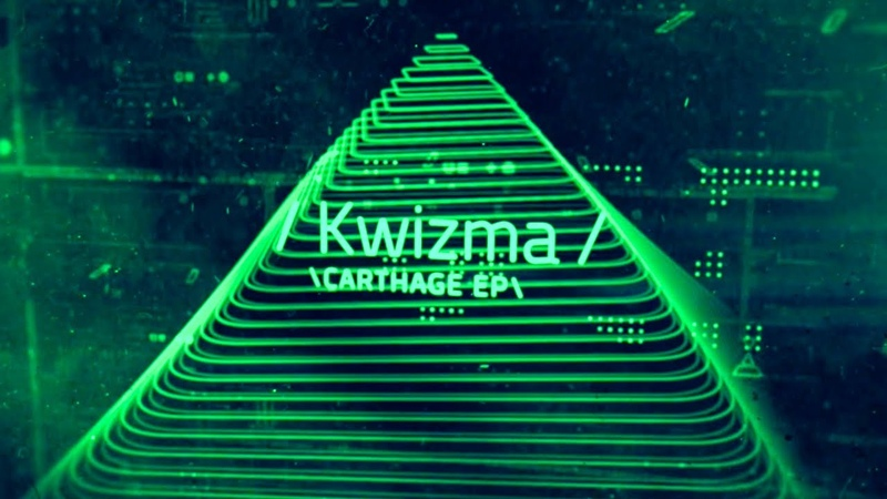 Kwizma | Carthage | Leon Switch Remix [SUBPAC Optimized]