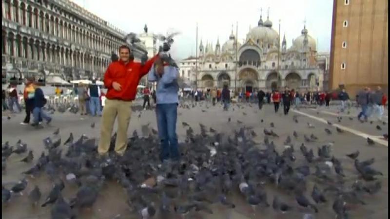 1000 мест, которые стоит посетить. 6. Италия