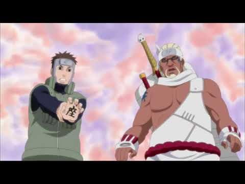 Naruto protiv Devyatihvostogo Kyubi MosCatalogue net