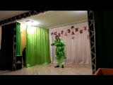 А. Сайфутдинова Танец с галошами