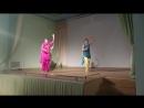 Пенджабский танец