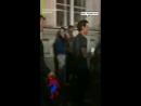 18 сентября: Зендая и Том Холланд на съёмках сиквела