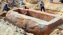Как египтяне открывали врата в иное измерение? Главный артефакт гробницы Тутанхамона был скрыт!