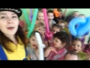 Миньон в детском саду