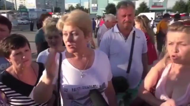 Избиратели Путина начинают осознавать, насколько сильно их одурачили