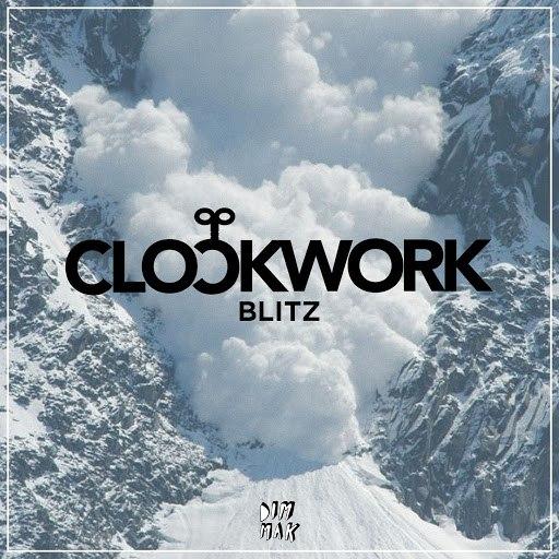 Clockwork альбом Blitz