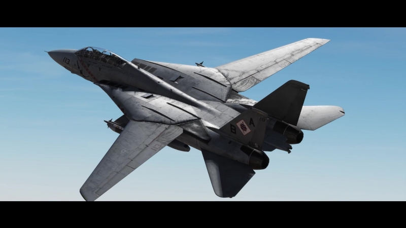 DCS F-14 by Heatblur Simulations Available for Pre-Purchase!