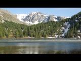Валдис Пельш. Документальный фильм Алтай. Путешествие к центру Земли (1)
