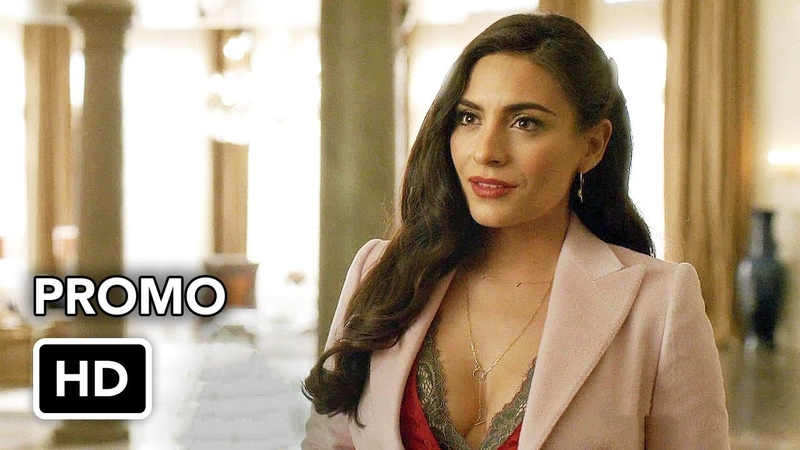 Dynasty 2x07 Promo A Temporary Infestation (HD) Season 2 Episode 7 Promo