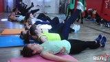 Fitness Body Intensive - RaiSky Dance Studio