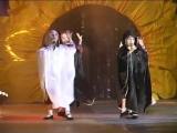 Студия Астероид V-612 гр. Пломбир Между черным и белымХит-парад детской эстрадной песни 5+ март 2001