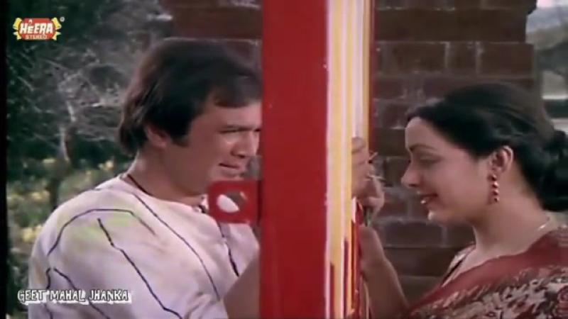 Ahal E Dil Yu Bhee Nibha Lete Hain-- Dard