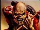 Iron Maiden Alexander the Great