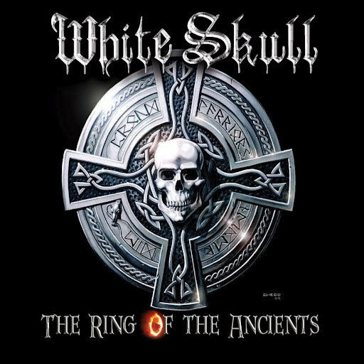 White Skull альбом The Ring of the Ancient