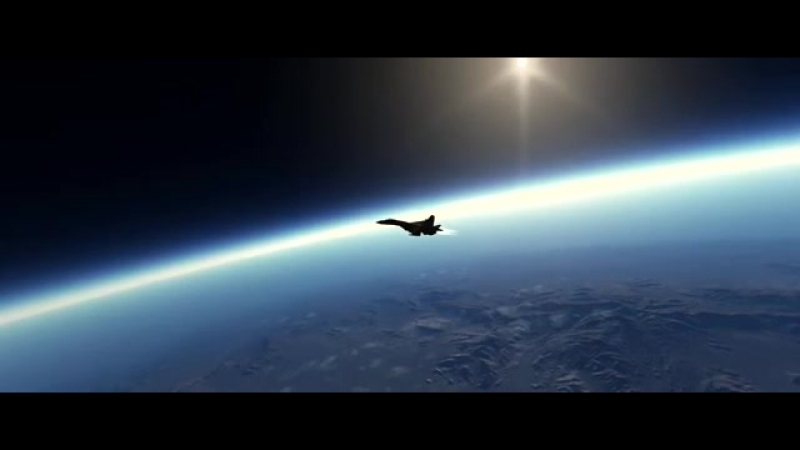 Попытка прямого выхода на орбиту V.1.0