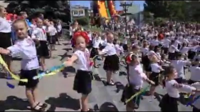 Національний рекорд України м Обухів