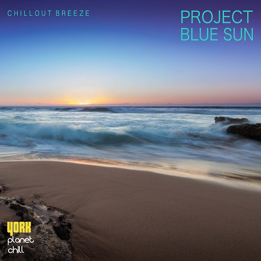 Project Blue Sun альбом Chillout Breeze