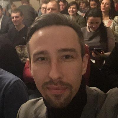 Тимир Степанов