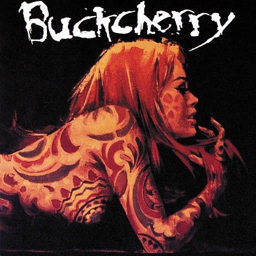 Buckcherry альбом Buckcherry