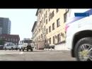 Автопарк кемеровских полицейских пополнился новыми служебными автомобилями