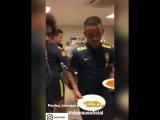 Gabi Jesus might be Brazils golden boy, but he still has to wait on Neymar ??️