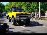 Chevrolet Blazer K5 (Ретроест 2018)