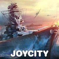 Морская битва: Мировая война [Мод: много золота]