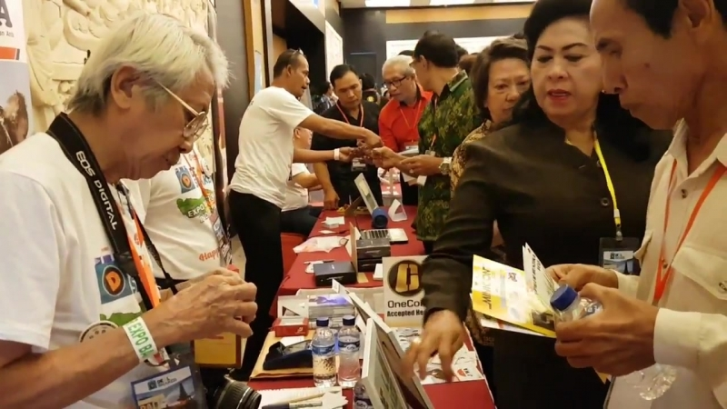 DealShaker Expo Bali 14 July 2018 Part 02 Merchants Exhibition