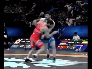 Вольная Борьба|Wrestling