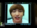 [Eng Sub] 110921 SHINee Onew Star call