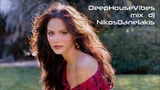 Deep House Vibes Mix - 45 - 2018 # Dj..Nikos Danelakis # Best of Deep Chill House #