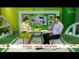Легкий способ похудеть | Здравствуйте | телеканал «Три Ангела» http://www.3angels.ru/media/video/264/43