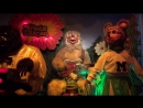 The Rock-afire Explosion - Sittin Too Long