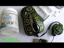 Decola Точечная роспись мышки (