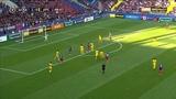 ЦСКА - Арсенал. 3:0. Обзор матча, Российская Премьер-Лига, 4 тур 18.08.2018