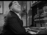Fats Waller - Aint Misbehavin - Stormy Weather (1943)