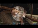 [Ko4a Play] RUST - НПС с читами. Супер выстрел. Пустынный воин. Что не так с искусственным интеллектом?