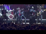 Leningrad Cowboy - Live at Wacken Open Air_(2012)