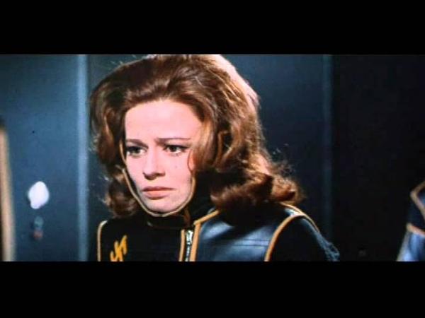 Planet of the Vampires (1965) trailer