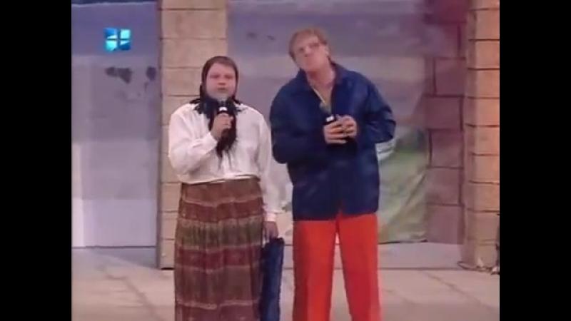 КВН Уездный город Ток шоу Про Это