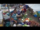 [ФВ] овощи на рынке за 0.5$ - 1$ или где в Нячанге купить продукты