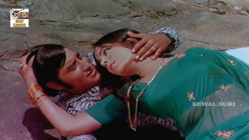 Saanson Mein Kabhi Video Song - Vinod Khanna, Sujit Kumar, Reshma, Bindu | Asha Bhosle,Mohammed Rafi