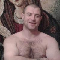 Анкета Роман Самородов