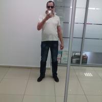 Анкета Владимир Грушанин