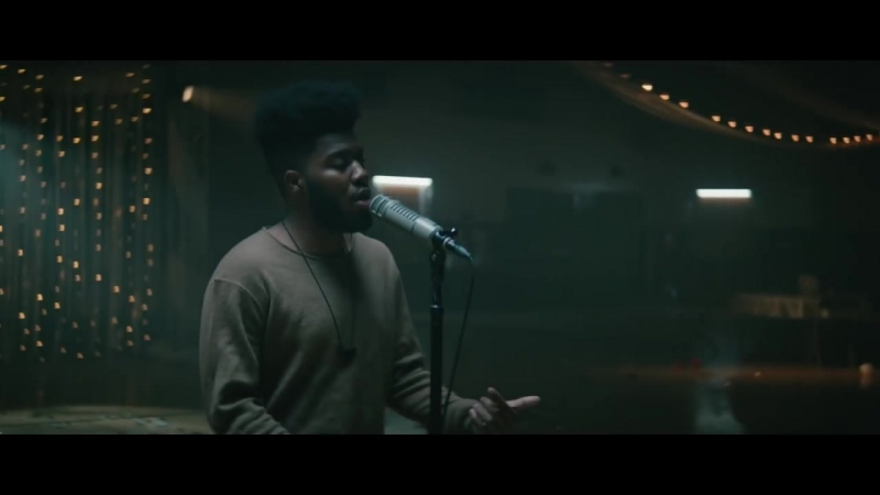 Khalid - Angels (Vevo LIFT)