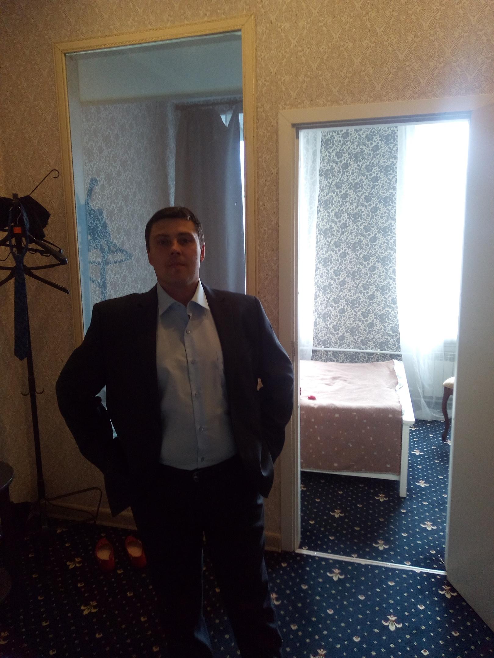 Roman, 36, Severodvinsk