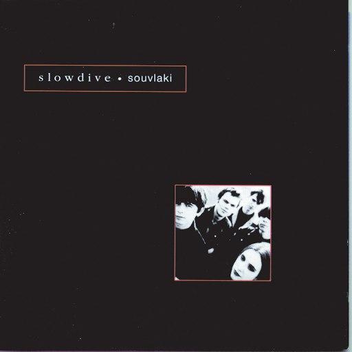 Slowdive альбом Souvlaki