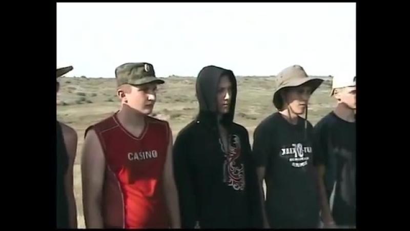 Поисковая экспедиция на Халхин гол 2010