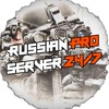 RUSSIAN PRO SERVER 24/7